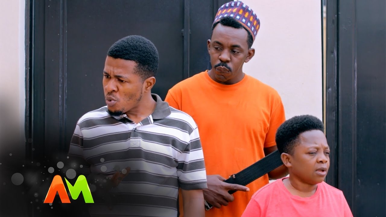 You must anticipate – The Johnsons | Africa Magic