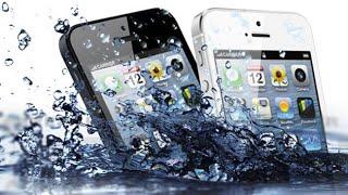 если промок сенсорный телефон то что делать(http://goo.gl/zzWUUJ - заходи, покупай телефоны и компьютеры и получай скидки каждый день! Что делать с вымокшим телеф..., 2014-07-25T09:09:19.000Z)