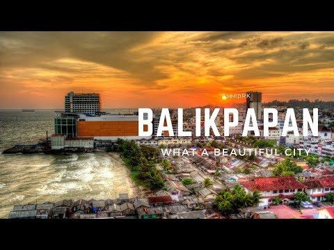 Balikpapan, Indonesia.