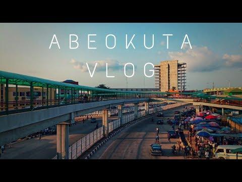 Abeokuta VLOG 2018 - 5 BEST Tips For Phone Documentary Photography(TECNO Camon XPro)
