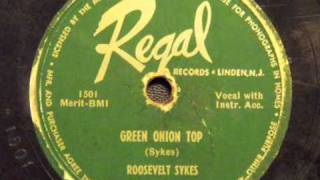 Play Green Onion Top