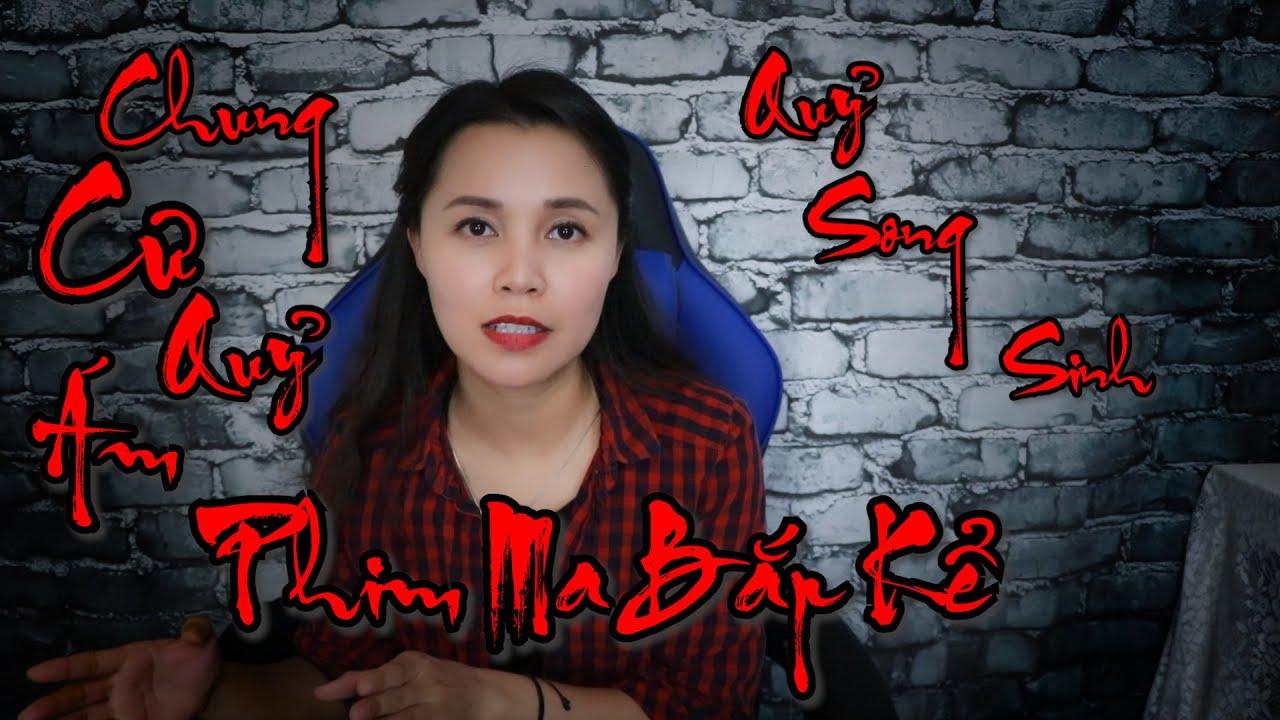 Phim Ma Bắp Kể #35 II Chung Cư Ma Ám