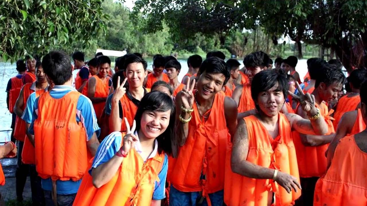 Khoa Công Trình Giao Thông – Trường Đại Học Giao Thông Vận Tải Thành Phố Hồ Chí Minh