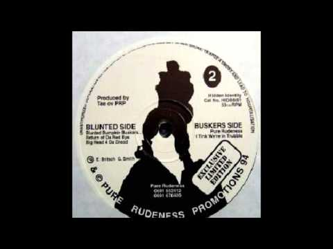 Hidden Identity - Big Head 4 Da Dread (1994) (UK Hip Hop)