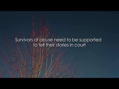 No Voice - Older Immigrant Women: Surviving Violence, Calling for Change (no subtitles)