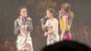 TWINS 容祖兒 - 眼紅紅 FEATURING BOYZ KENNY關智斌@TWINS LOL LIVE IN HK演唱會 2016.01.04