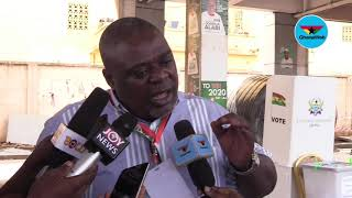 NDC votes: Names were ommitted, not deleted from register -  Anyidoho