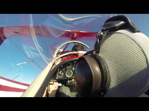 Pitts S2A - 5g Loop