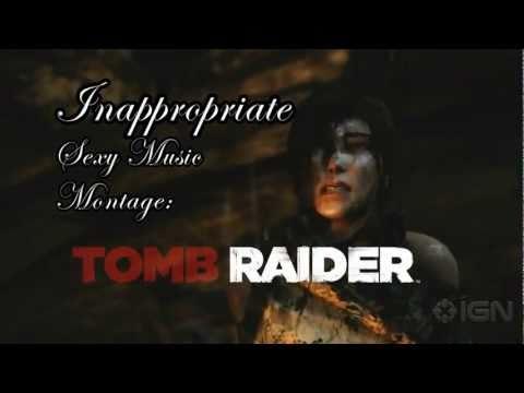 Lara Croft Sexy Animations (Rise Of The Tomb Raider)из YouTube · Длительность: 2 мин16 с