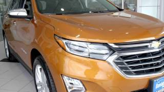 2018 Chevy Equinox - Review and Test Drive | Rome, NY