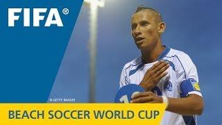 Ruiz the hero in 13-goal thriller