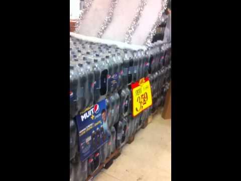 Pepsi 2nd
