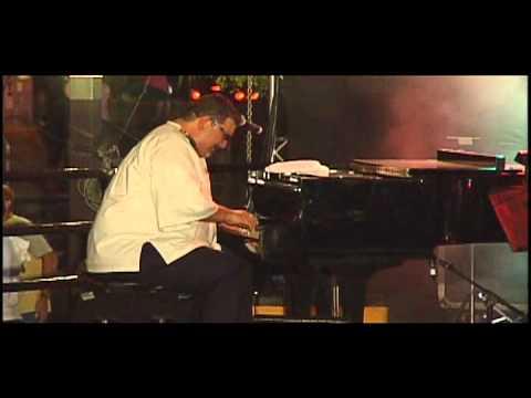 Puerto Rico Jazz All-Stars-Morning