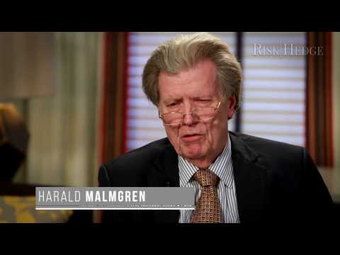 Trump White House not ready for geopolitical crises | Harald Malmgren Interview