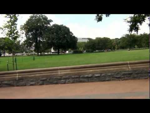 5/9 - AUGUST 1 - 8 , 2012 - DU LỊCH EAST COAST: USA & CANADA