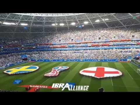 Download Sweden vs England 0-2 - All Goals & Highlights - World Cup 2018 - Resumen y Goles 07/07/2018 HD