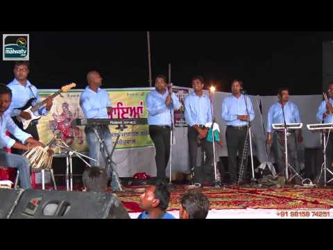 AJITWAL (Moga)    Maa Bhagwati Jagran - 2014    AMRINDER BOBBY    HD    Part 2nd.