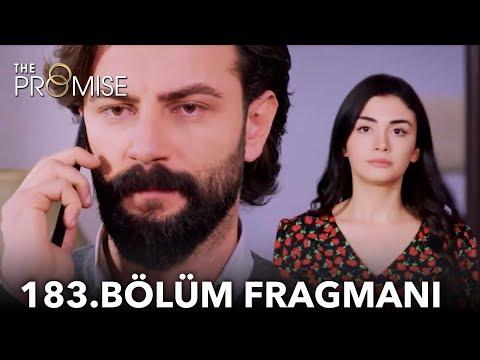 Yemin 183. Bölüm Fragmanı | The Promise Episode 183 Promo