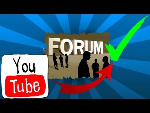 Раскрутка канала youtube 2016