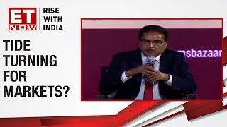 Market veterans Shankar Sharma & Raamdeo Agrawal speak at PMS & AIF Summit