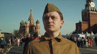 Global Russians 2018 - Anton Olshevsky - Soviet Soldier As A Symbol Of Victory