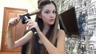 видео Завивка волос на длительное время: виды и сравнение