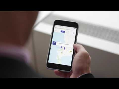 Lee Abbamonte Demonstrates TravelSmart: The Travel App from Allianz Global Assistance