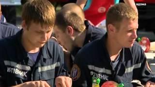 МастерШеф 2 Сезон [Выпуск 7] [10.10.2012]