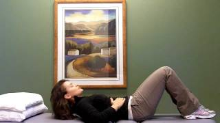 Core Series-How to Activate your Transverse Abdominus