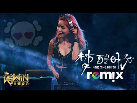 陈淑桦 Sarah Chen - 梦醒时分 Dream To Awakening【DJ REMIX 伤感舞曲】Ft. K9win