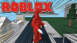 ROBLOX-SIMULATOR OF GIANT MONSTERS (Godzilla Simulator)