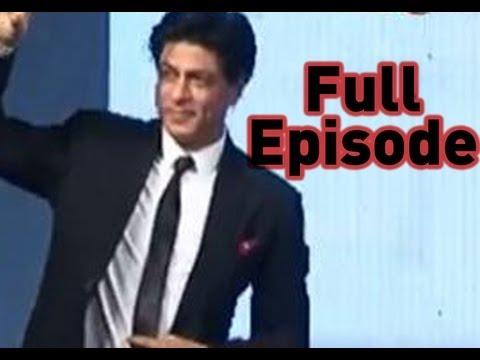 Planet Bollywood News Shahrukh Missed Salman S Presence