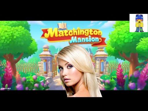 MATCHINGTON MANSION MASKS MALEVOLENT MAELSTROMS indir