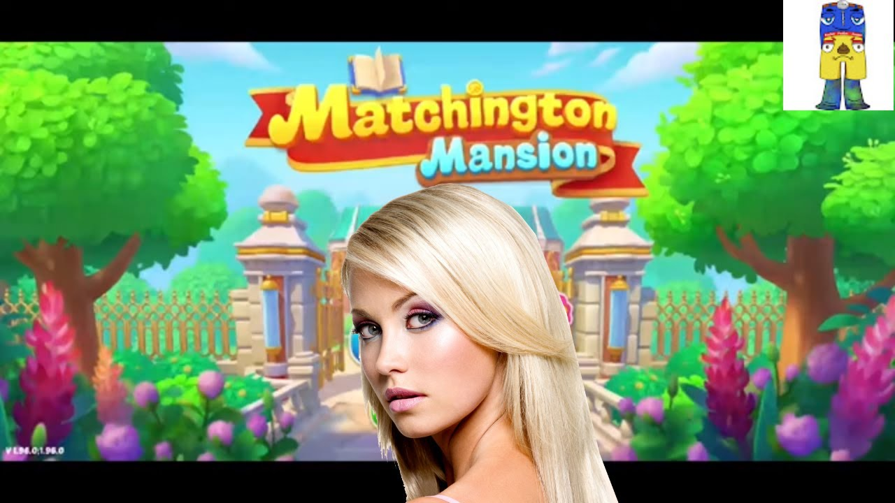 Download MATCHINGTON MANSION MASKS MALEVOLENT MAELSTROMS