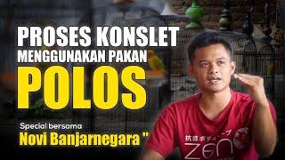 Download lagu PAKAN POLOS APA PAKAN TINGGI - Proses Konslet - Bersama Novi Banjarnegara