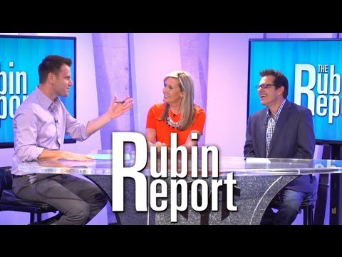 Voting Rights, Hacker Drones, Trouble for Tesla, Uber & Airbnb | The Rubin Report