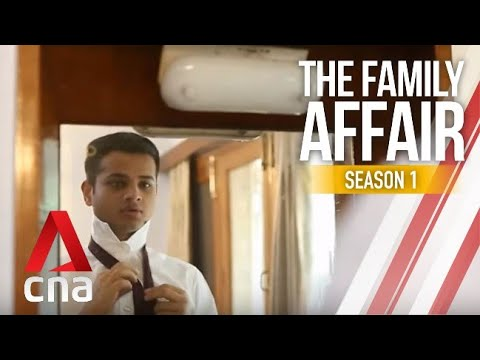 CNA | The Family Affair S1 | E01: Middle Class Families