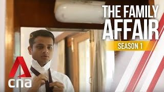 CNA | The Family Affair S1 | E01: Middle Class Families