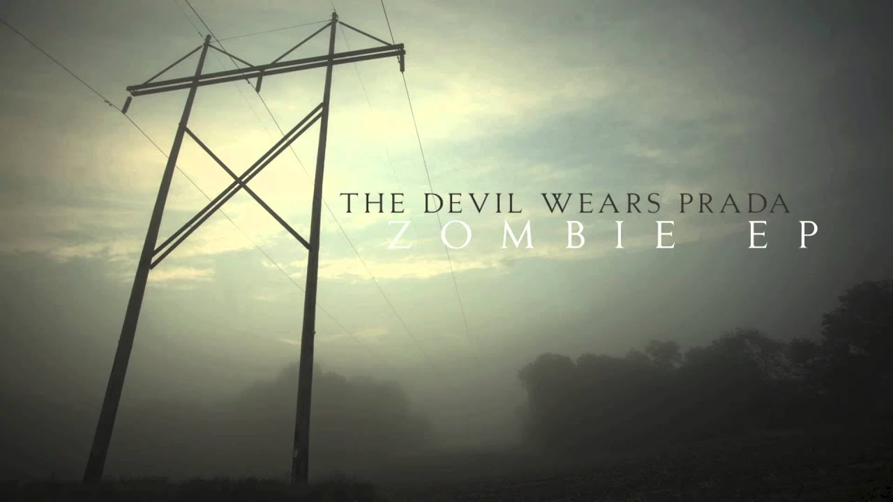 The Devil Wears Prada - Escape (Audio)