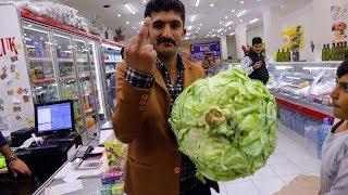 видео: #9 Другая Турция. Арарат. Граница с Ираном. Здесь как в Индии