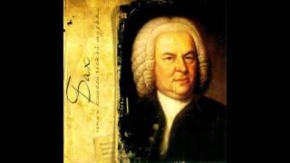 Бах. Гении классической музыки