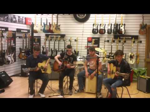 Reckless Avenue   Sound Shop TV Drogheda