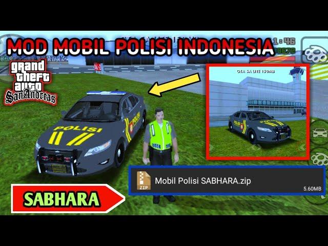 Download Cara Pasang Mod Mobil Polisi Indonesia Di Gta Sa Android Mp3 Mp4 3gp Flv Download Lagu Mp3 Gratis