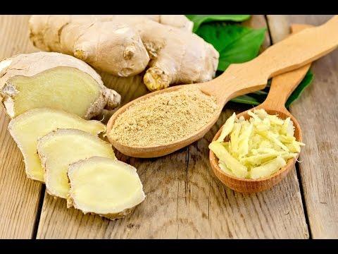Имбирь для похудения - рецепты имбирного чая, отзывы и все
