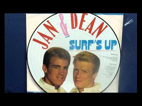 SURF CITY BY JAN AND DEAN (HD AUDIO)
