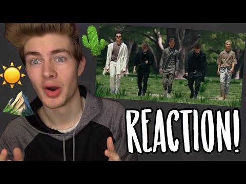 "Why Don't We - ""Unbelievable""(OFFICIAL MUSIC VIDEO) REACTION!"
