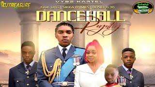Vybz Kartel - DANCEHALL ROYALTY EP Album   Vybz Kartel Mix 2021 Raw   Vybz Kartel Dancehall Mix 2021