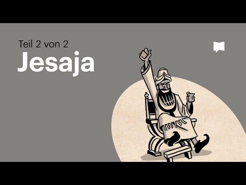 Jesaja Teil 2