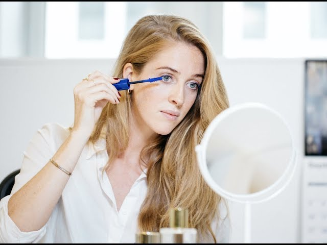 Deskside Test Drive: How to use NEW Pure Color Envy Lash Multi Effects Mascara