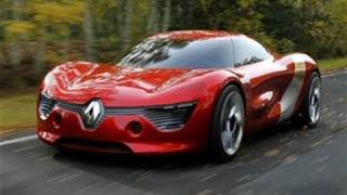 Renault DeZir 2010 Videos